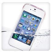 お風呂でiPhoneを楽しむための簡単防水術 - NAVER まとめ