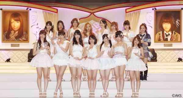 『AKB48第5回選抜総選挙生放送SP』…HKT48指原莉乃、センター決定打ち上げ花火時に最高視聴率32.7%