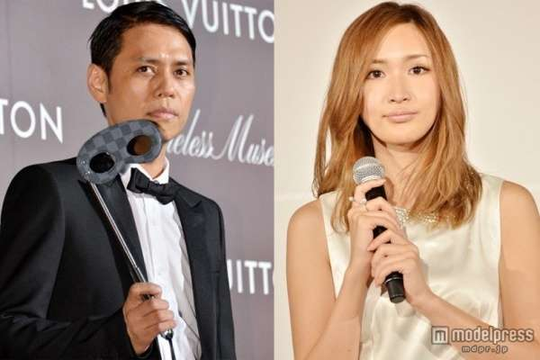 紗栄子と大沢伸一氏との熱愛報道につき所属事務所がコメント発表