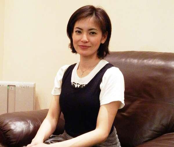 大人AKB塚本まり子、初の歌番組出演に涙!…キャッチフレーズも完成