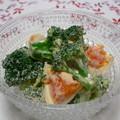 ブロッコリーとゆで卵のオイマヨサラダ by AyaChihi [クックパッド] 簡単おいしいみんなのレシピが173万品