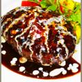 元ステーキ職人直伝!ハンバーグの黄金比率 by しるびー1978 [クックパッド] 簡単おいしいみんなのレシピが173万品