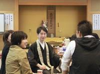 僧侶だって出会い必要 お寺で婚活 : 新おとな総研 : 読売新聞(YOMIURI ONLINE)