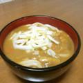 残りカレーで飲み干すカレーうどん by tama-ma [クックパッド] 簡単おいしいみんなのレシピが173万品