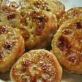 ♪シャキシャキ蓮根ひき肉はさみ焼き♪ by キキママ♪ [クックパッド] 簡単おいしいみんなのレシピが173万品