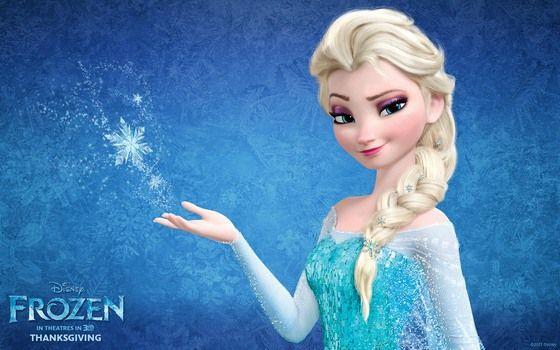 「アナと雪の女王」興収198億円突破 ハウル、もののけ超え日本歴代4位