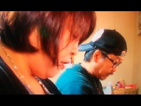 """「見ている人が幸せな気分になる」 ビックダディこと林下清志、妻・三由紀さんに""""食レポ""""仕事を募集"""