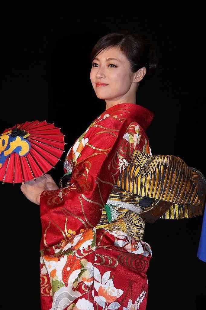 紅一点・深田恭子の魅力に男性陣はみんなメロメロ?