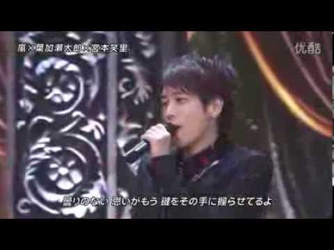 [放送事故]  完全生歌 迷宮ラブソング - YouTube