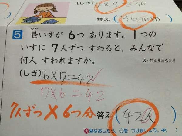 小学校3年生の算数問題が理解 ... : 小学校2年生 漢字 テスト : 小学校