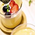 卵黄1つで❀簡単1人分プリン by *minn* [クックパッド] 簡単おいしいみんなのレシピが173万品