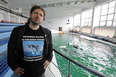 イルカに『人権』を…ルーマニアで議員が法案提出