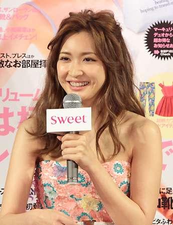 香川真司が紗栄子に夢中?芸能関係者「日本に帰国するたびに会いたいと猛プッシュ」