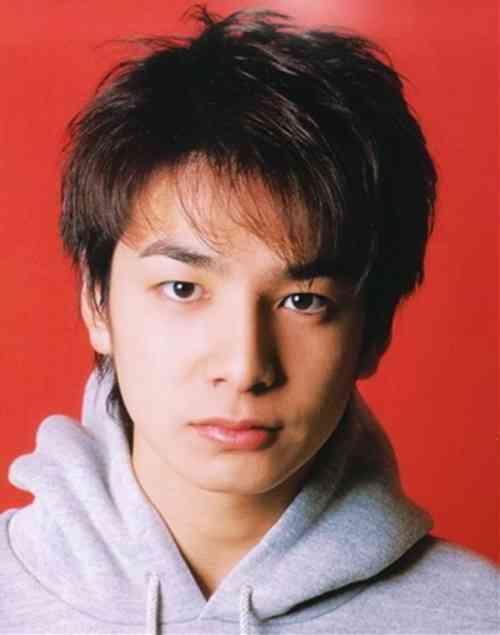 生田斗真(28歳)、整形劣化しすぎ笑えない...