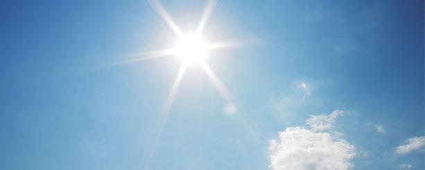 日焼け対策    硬水NAVI