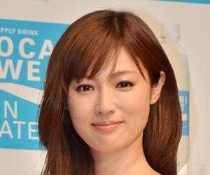 深田恭子の顔が誰だか分からない状態に…