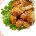 ✿鶏肉のコンソメパン粉焼き✿ by annnnn [クックパッド] 簡単おいしいみんなのレシピが173万品
