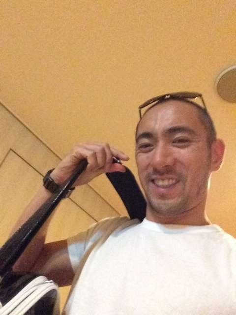 市川海老蔵、自ら撮影した妻・小林麻央の画像にふんどし姿で写り込む事故www