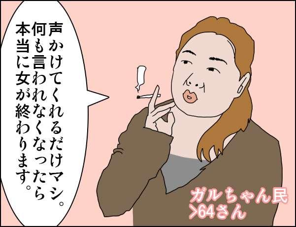 ガルちゃん民女子会