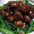 激うまっ♪肉団子 by kiichu [クックパッド] 簡単おいしいみんなのレシピが173万品
