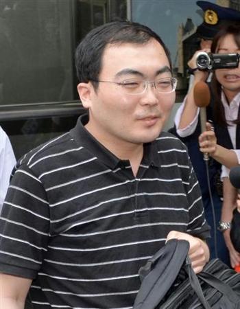 片山祐輔被告は、なぜ真犯人を装ったメールで「小保方」を名乗ったのか 片山祐輔被告は、なぜ真犯人を