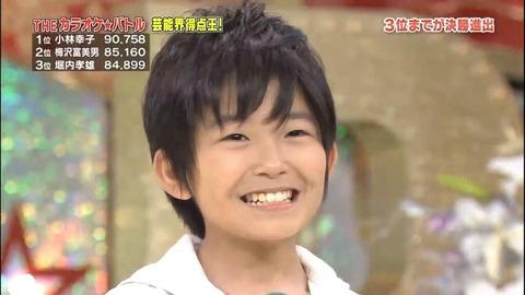 加藤清史郎、現在は身長伸びてイケメンに!中学では野球部所属www ※カラオケバトル動画・画像あり : NEWSまとめもりー|AKB48・芸能・ニュース2chまとめブログ