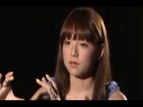 篠崎愛がAKB48を批判「他人の畑(グラビア)に入るな!」 月曜から夜更かし5月26日 - YouTube