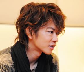 「【まとめ】オシャレゆるパーマ、佐藤健の髪型はかっこいい」の画像