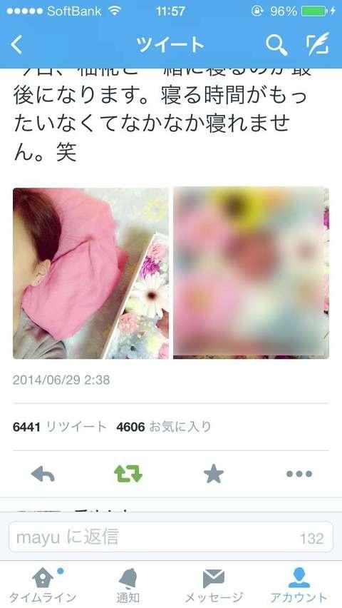 【閲覧注意】ツイッターにわが子の遺体写真をアップした母親が話題に…