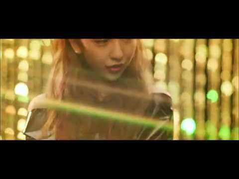 板野友美/Crush (Music Video) - YouTube