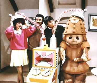 子ども向け教育番組「おーい!はに丸」が大人向け番組として復活!