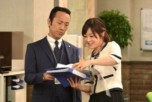 日テレ・木村優子アナが子会社に左遷…