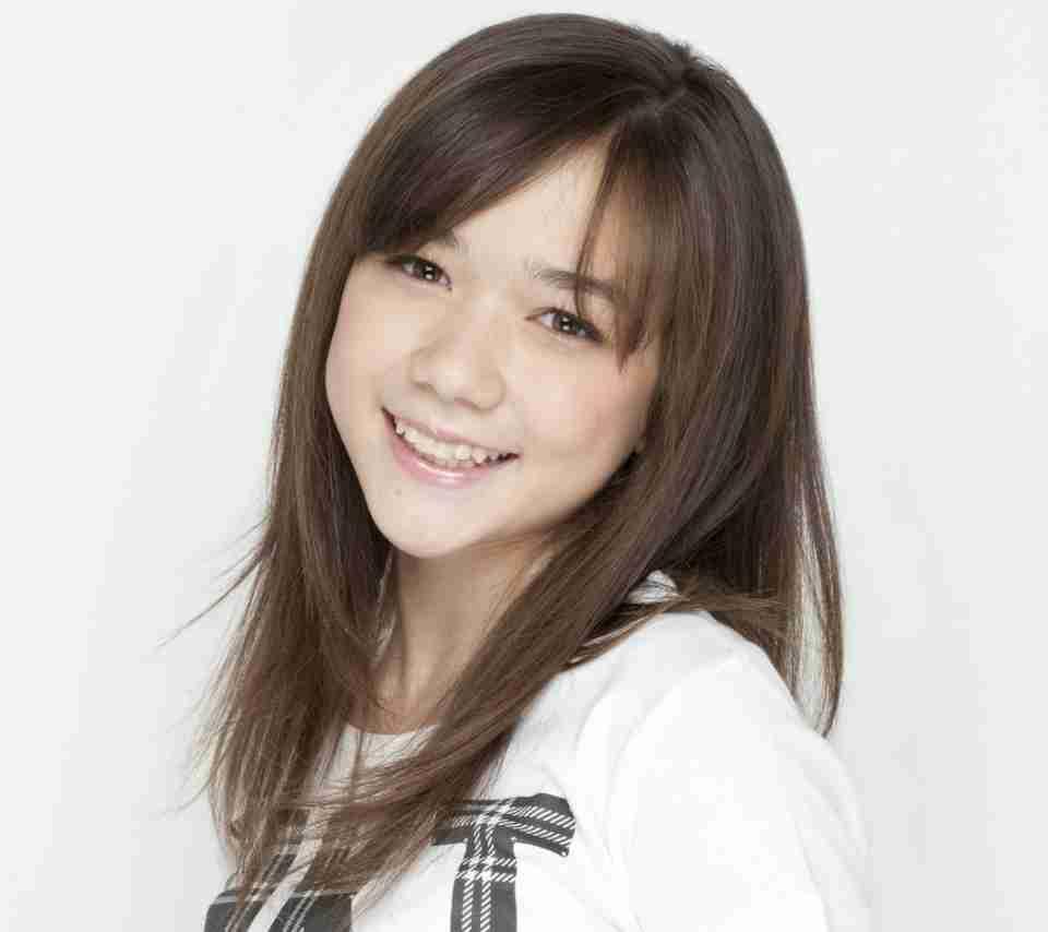 ジュニアアイドル 中学生