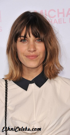 Alexa Chung — EthniCelebs - Celebrity Ethnicity |What Nationality Background Ancestry Race