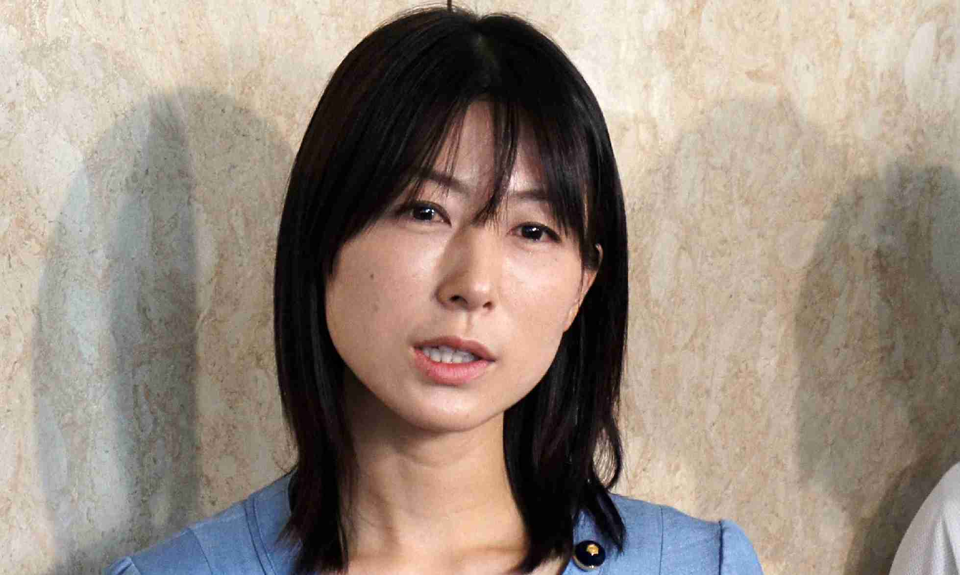Tokyo assemblywoman subjected to sexist abuse from other members | World news | theguardian.com