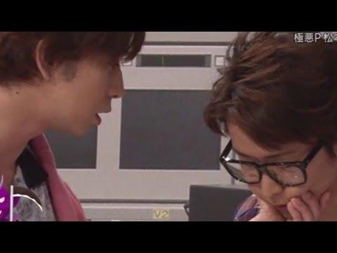 嵐 いびり芝居 松本潤編 - YouTube