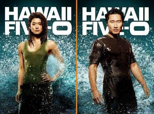 すみれ、全米ドラマデビュー「ハワイ ファイブオー」に出演