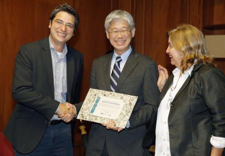 「日本人の行動は文化的な遺産」 日本人サポーターのごみ拾いをブラジル・リオデジャネイロの州政府が表彰【サッカーW杯】