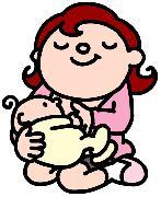 母乳育児なのに痩せない方。