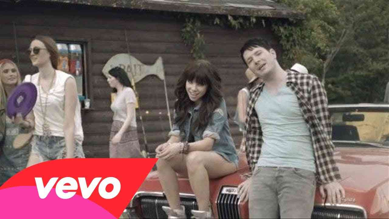 Owl City & Carly Rae Jepsen - Good Time - YouTube