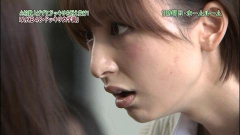 篠田麻里子、ファンクラブ結成は「最悪のタイミング」!?  後ろ盾のバーニングもお手上げか