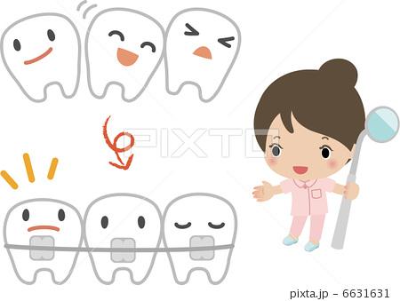 歯の矯正悩んでる方いませんか?