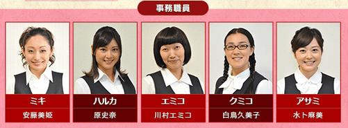 織田裕二、険しいイメチェンの道…スペシャルドラマ『奇跡の教室』平均視聴率11.1%