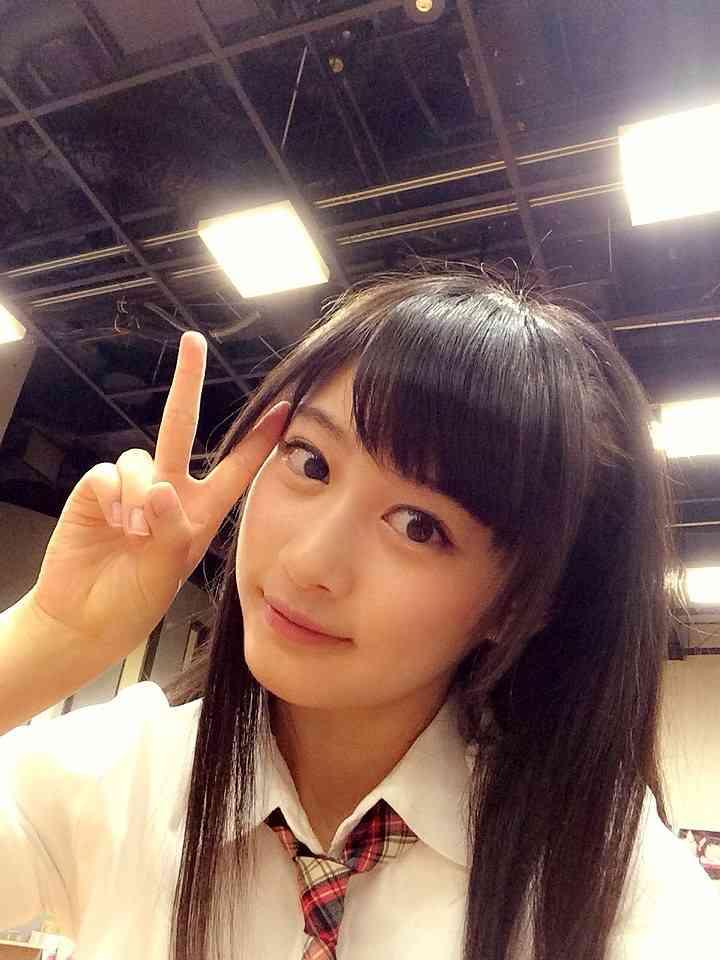 篠田麻里子、破産した「ricori」の服をメンバーに配布している模様www