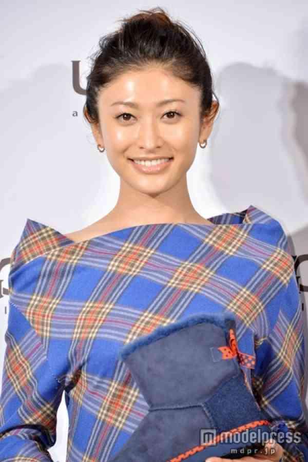 山田優、過去の流産を告白