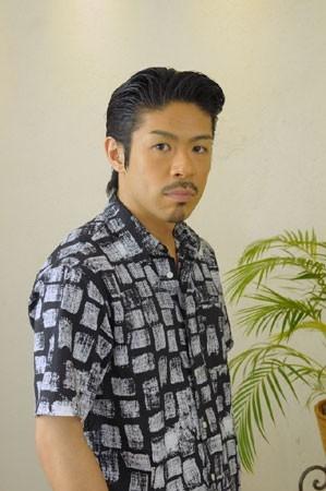 EXILE・MATSU、連ドラ初主演!元暴走族総長の法律事務所事務員に