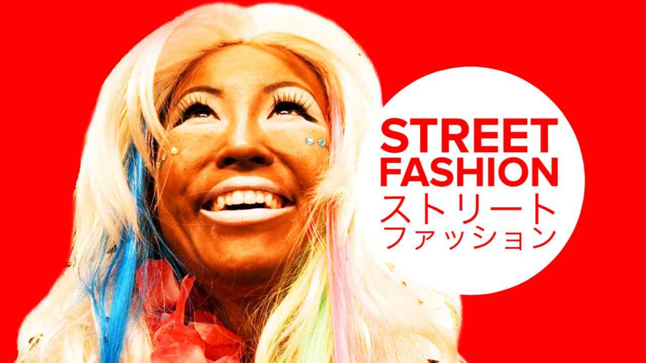 6 Japanese Street Styles That'll Blow Your Mind - YouTube