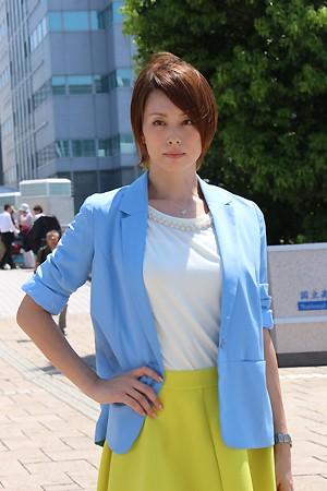モダンヘアスタイル ドクターx 髪型 : girlschannel.net