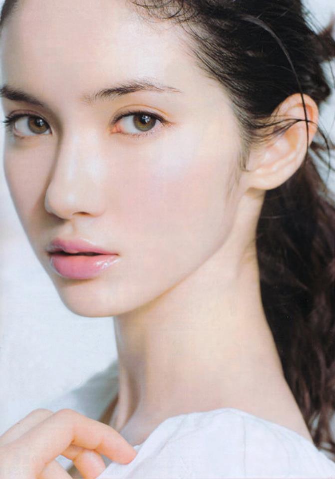 好きなモデルさんの顔!