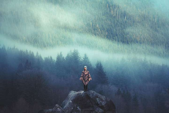 【画像あり】人間のちっぽけさを実感させられる雄大な自然の写真28選 : 暇人\(^o^)/速報 - ライブドアブログ